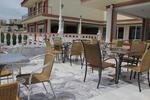 Столове от метал за Вашият ресторант