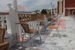 Метални столове за ресторантии