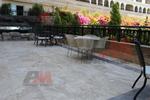Крак за маса за градини