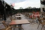 Основи за маси за ресторанти за външно ползване