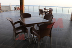 Основа за Вашата маса за ресторанти, от високоустойчиви материали