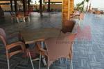 Бази за маси за ресторанти, за вътрешно и външно използване