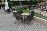 Бази за маси за хотели, за вътрешно и външно използване