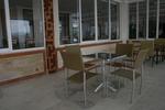 Метални столове с различни седалки цени