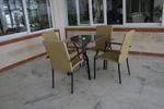 Столове от метал цени