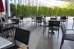 Външни метални столове цени