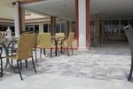 Метални столове за открито заведение