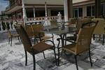 Столове от метал за Вашият външно ползване