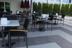 Метални столове за заведения с различни визии