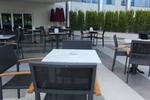 Метални столове за градината цени