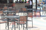 Метален стол за басейн цени