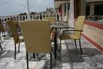 Качествени външни метални столове