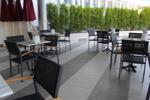Устойчиви метални столове с доставка