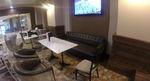 Основи за маси за хотели за външно ползване