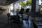 Основа за бар маса за заведения