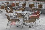 Метални столове за басейни с доставка