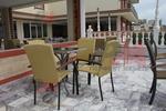 Столове от метал за Вашият заведение