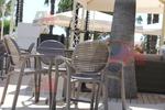 Устойчиви основи за бар маси за ресторанти