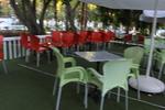 База за маса за интериор за кафене