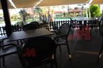 Устойчива стойка за бар маса за ресторант