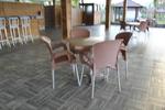 Качествена основа за маса за ресторант