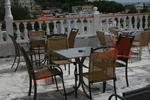Столове от метал за Вашият открито заведение