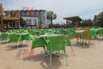 База за маса за интериор за плаж