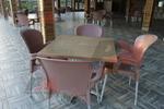 Комбинирана база за Вашата маса, от високоустойчиви материали