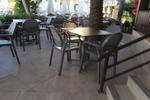 Уникална основа за бар маса за ресторант
