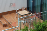 Дизайнерски бази за маса за вътрешно и външно използване