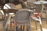 Устойчива основа за маса за ресторант