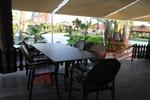 Уникална база за бар маса за ресторант