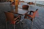 Дизайнерски основи за бар маси за хотели