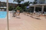 здрав алуминиев стол за плаж
