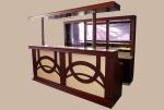 интериорен дизайн на барове по поръчка