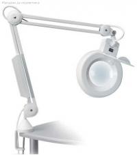 Лампа лупа за козметични салони