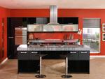 Дизайнерски кухненски мебели по поръчка за  София