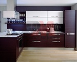Проектиране и изработка на кухненски мебели по поръчка за София