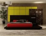 Дизайнерска спалня за  София цена