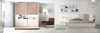 поръчки Спалня с уникален дизайн за  София