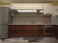 Проектиране и изработка на обзавеждане за модерна кухня  София цени