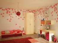 Детска стая 92 - 1191лв