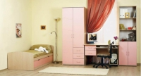детска стая 24-ПРОМОЦИЯ - 1670лв