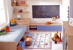 Дизайнерска детска стая