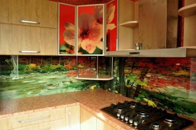 по-поръчка Дизайнерски модерни кухненски мебели  София