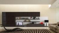 секция венге-ПРОМОЦИЯ от Перфект Мебел