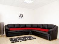 Роси мека мебел за дневна