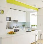 Поръчкова изработка на модерни кухненски мебели  София