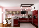 Мебели за модерна кухня по поръчка  София производител