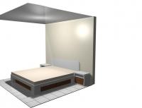 вносители Поръчкова изработка на спални за  София